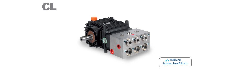 cl hpp pumps