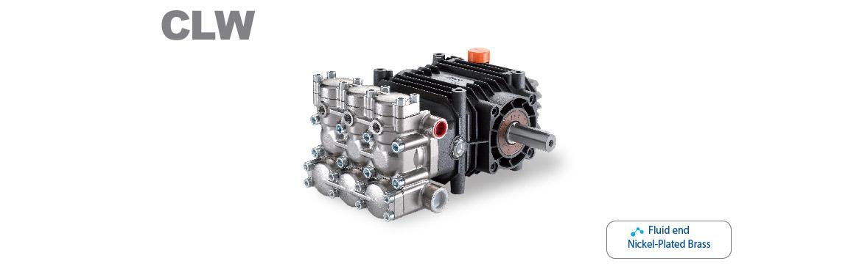 clw hpp pumps