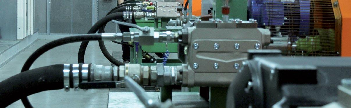 Hpp High pressure pump Company