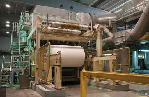 Pumps for pulp & paper application