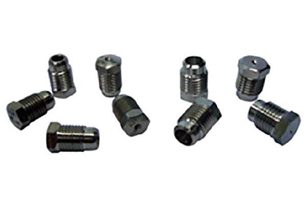 flexible lance nozzles h series
