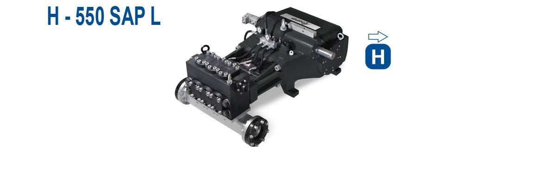 H 550 SAP L