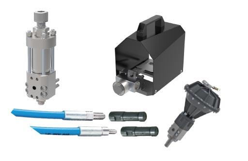 H series | Accessories Pumps