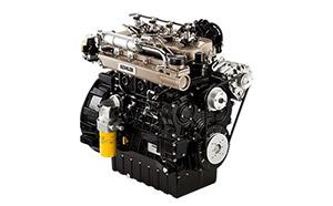 Power Source Diesel
