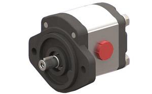 Power Source hydraulic