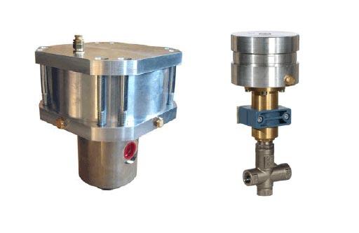 Regolatore di pressione aria compressa