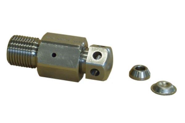 safety valves h series